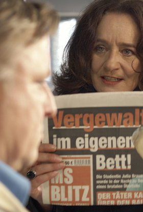 Tatort: Wolfsstunde