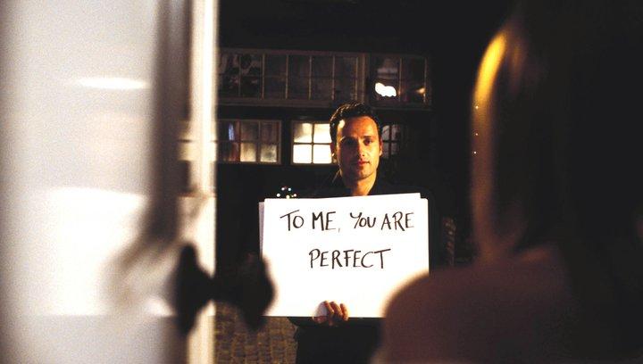 Tatsächlich ... Liebe - Trailer Poster