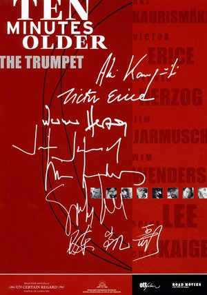Ten Minutes Older - The Trumpet Poster