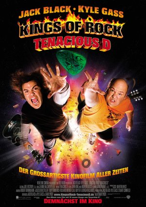 Tenacious D - Kings of Rock