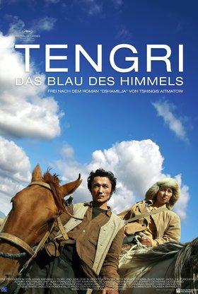 Tengri - Das Blau des Himmels