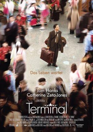 Terminal Poster