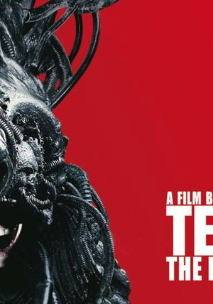 Tetsuo - The Bullet Man Poster
