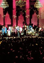The Band - The Last Waltz Poster