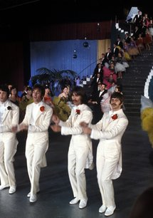 The Beatles' Magical Mystery Tour