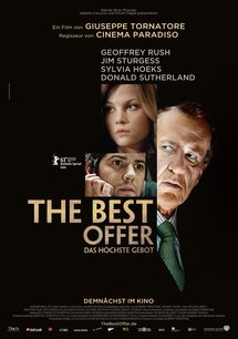 The Best Offer - Das höchste Gebot