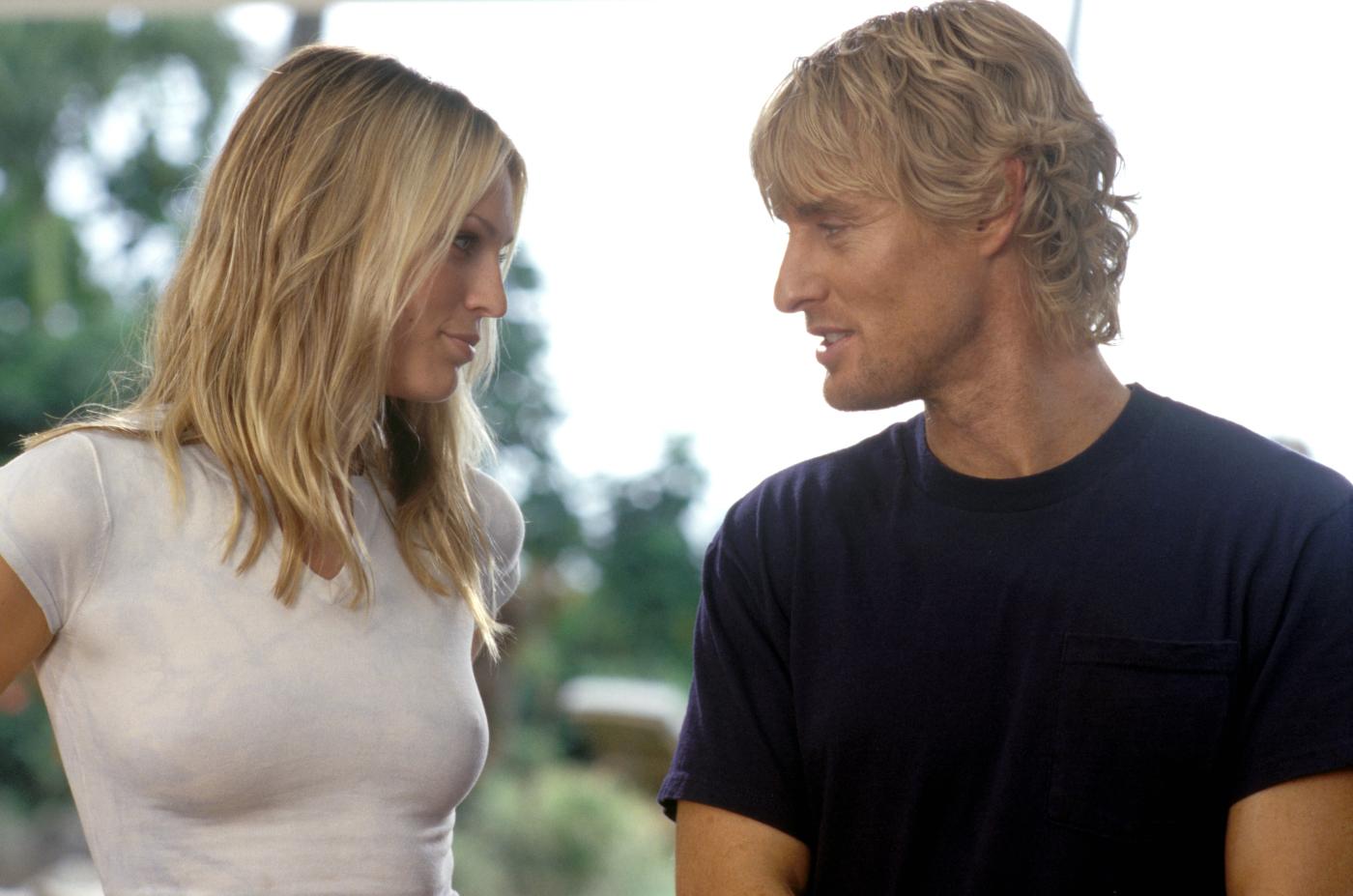 The Big Bounce Film 2003 Trailer Kritik Kinode