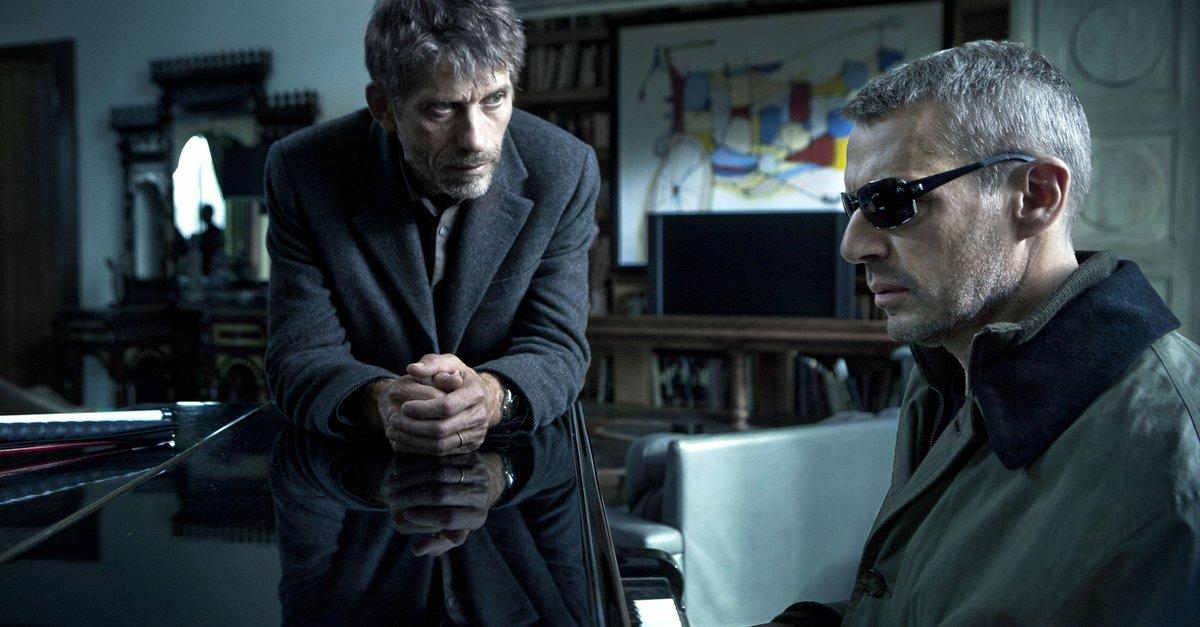 Film Mit Blinden