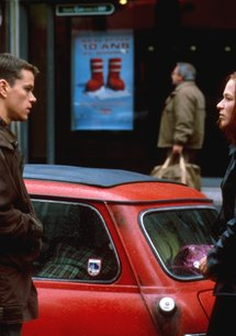 The Bourne Identity / The Bourne Supremacy / The Bourne Ultimatum