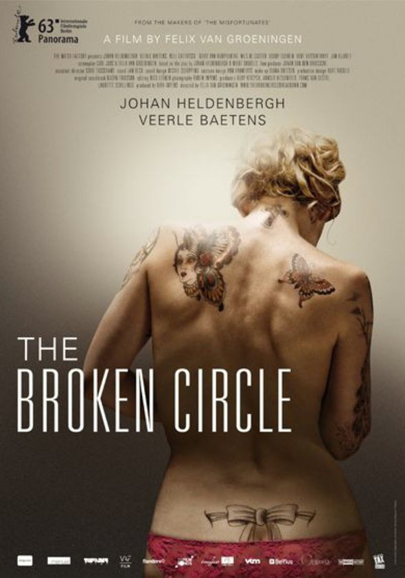The Broken Circle Poster