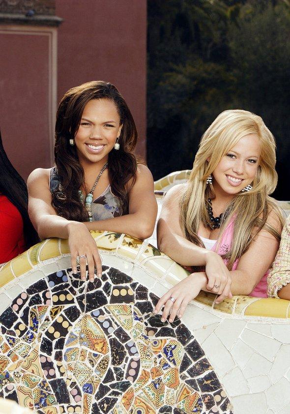 The Cheetah Girls 2 Poster