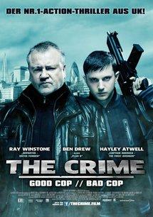 The Crime - Good Cop//Bad Cop