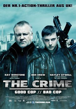The Crime - Good Cop//Bad Cop