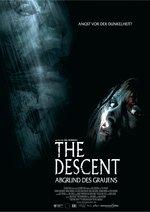 The Descent - Abgrund des Grauens Poster