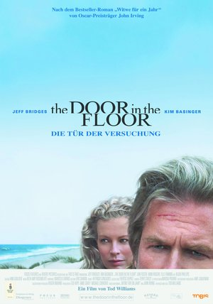 The Door in the Floor - Die Tür der Versuchung Poster