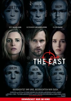 The East Poster