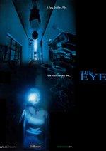 The Eye - Mit den Augen einer Toten Poster