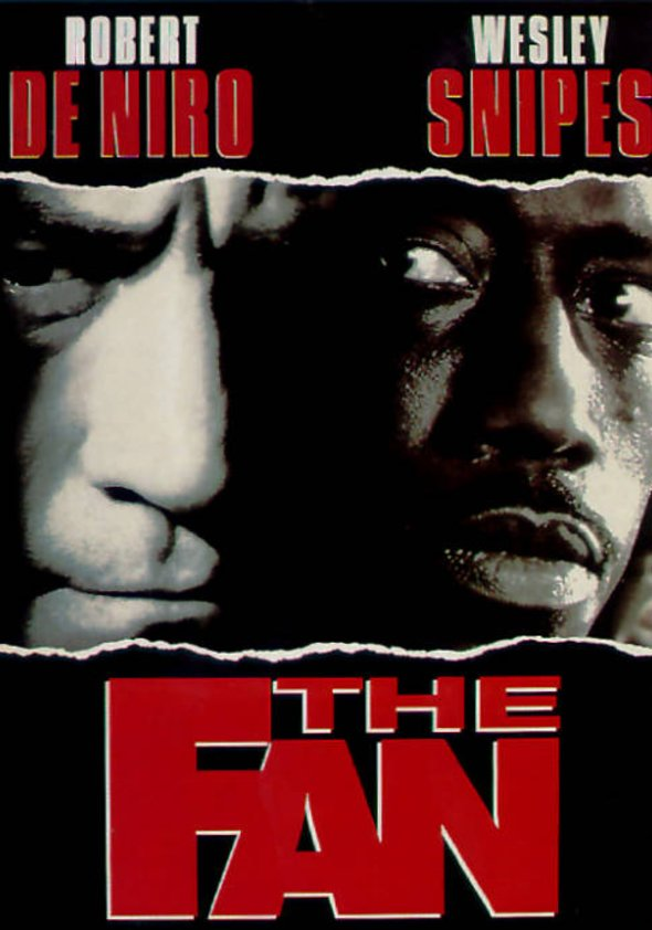 The Fan Poster