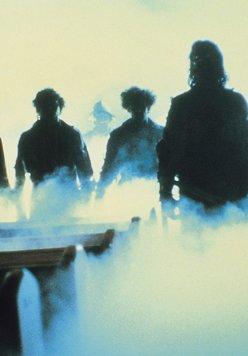 The Fog - Nebel des Grauens Poster