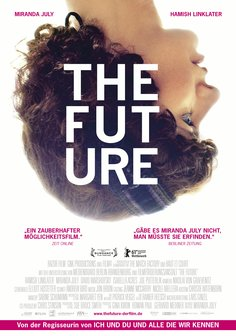 The Future Poster