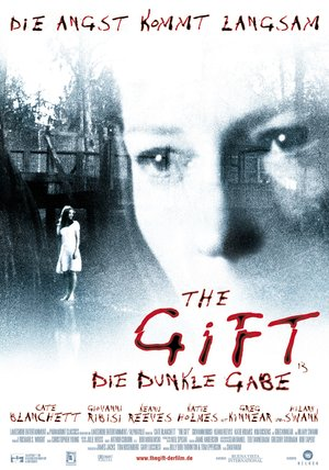 The Gift - Die dunkle Gabe Poster