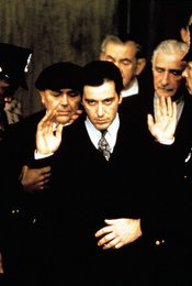 The Godfather - Trilogy