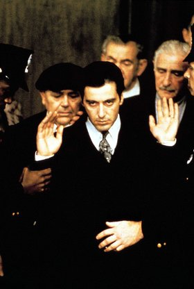 The Godfather - Trilogy