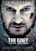 The Grey - Unter Wölfen Poster