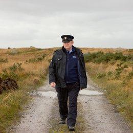 The Guard - Ein Ire sieht schwarz - Trailer Poster