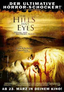 The Hills Have Eyes - Hügel der blutigen Augen
