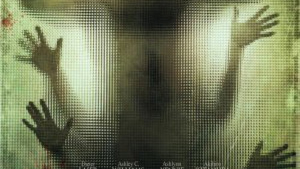 The Human Centipede (First Sequence) Poster