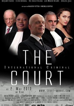 The International Criminal Court