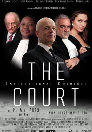 The International Criminal Court Poster