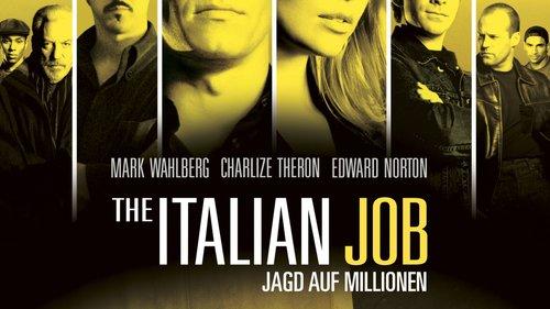 The Italian Job Jagd Auf Millionen Film 2003 Trailer Kritik