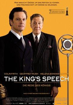 The King's Speech - Die Rede des Königs