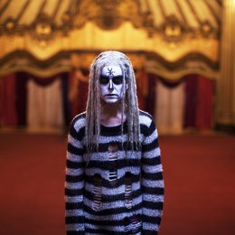 Lords of Salem (BluRay-/DVD-Trailer) Poster