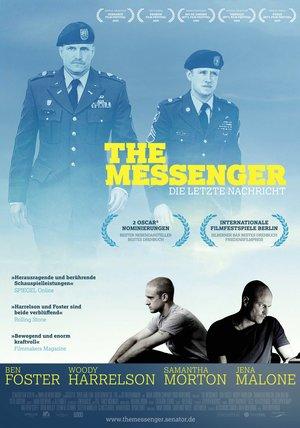 The Messenger Die Letzte Nachricht