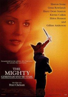 The Mighty - Gemeinsam sind sie stark Poster