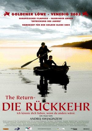 The Return - Die Rückkehr Poster