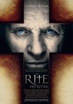 The Rite - Das Ritual Poster