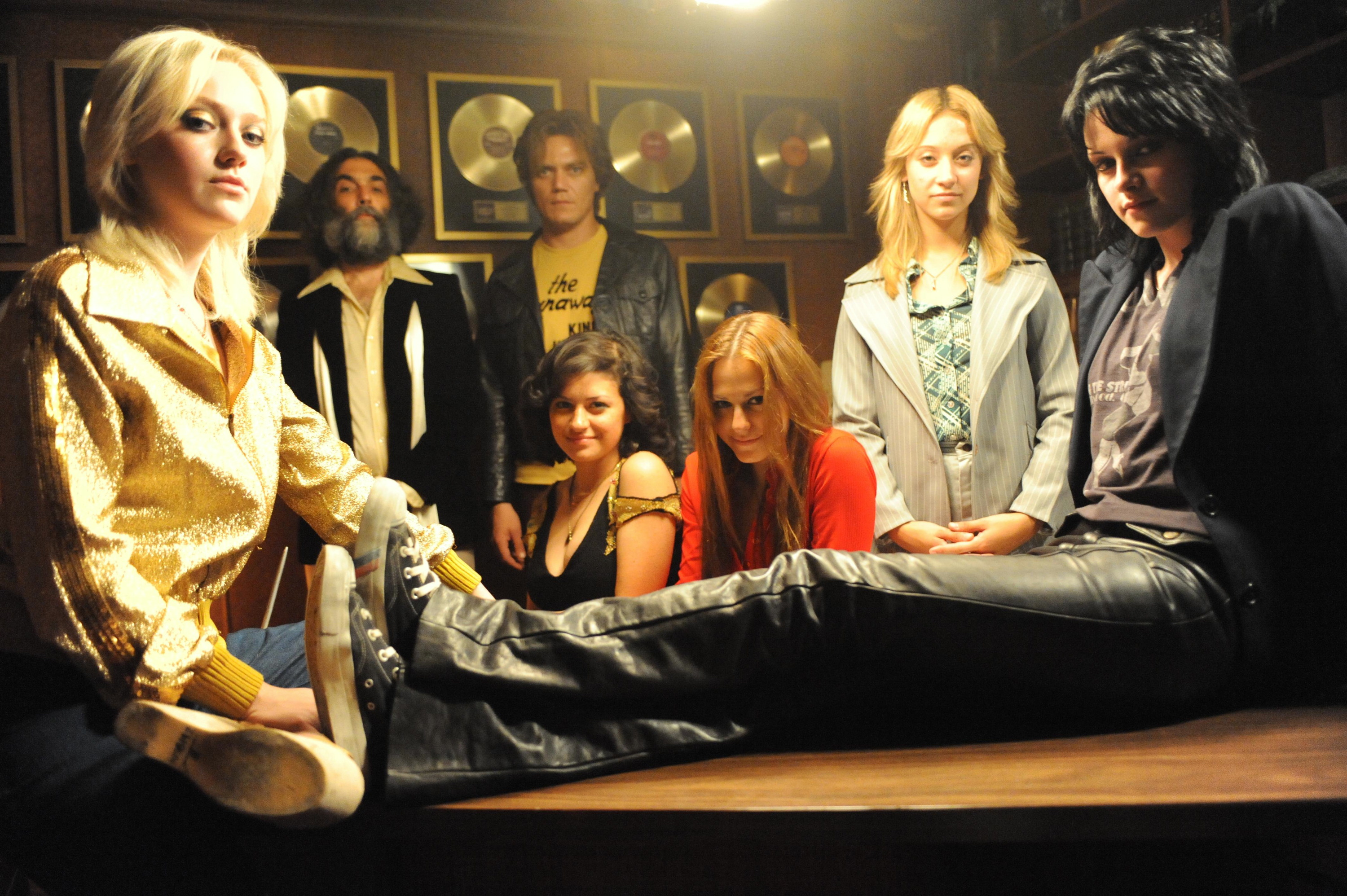The Runaways Film (2010) · Trailer · Kritik · KINO.de