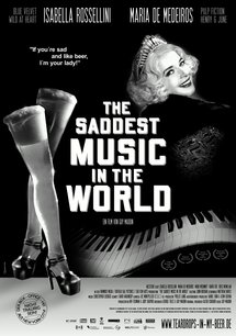The Saddest Music in the World