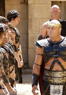 The Scorpion King: Rise of a Warrior