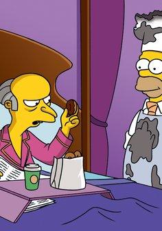 Die Simpsons Poster
