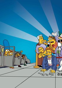 The Simpsons - House of Screams