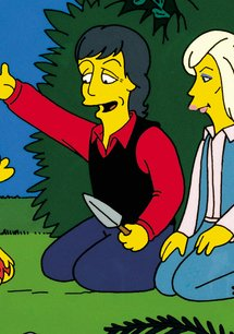 The Simpsons - Raiders of the Lost Fridge