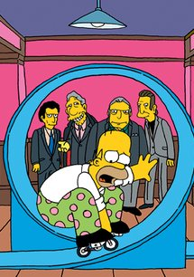 The Simpsons - Viva! Los Simpsons