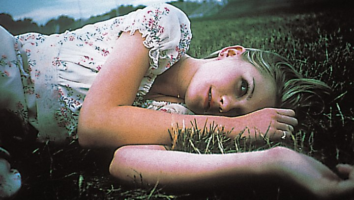 The Virgin Suicides - Trailer Poster