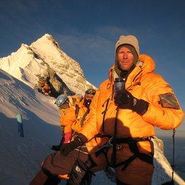 The Wildest Dream - Conquest of Everest (VoD-/BluRay-/DVD-Trailer) Poster