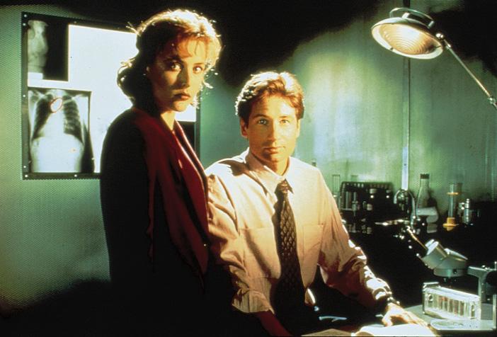 The X-Files 06 - Talitha Cumi/Herrenvolk